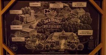 jack daniels 150 aniversario 6 la destileria