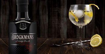 Brockmans, el paradigma de la ginebra Premium