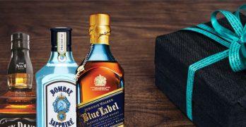 Mejores bebidas para regalar esta Navidad