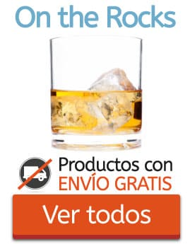 Productos On The Rocks
