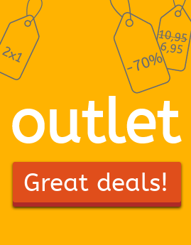 Outlet of Yopongoelhielo. Super deals prices