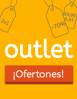 Outlet de Yopongoelhielo. Productos super baratos